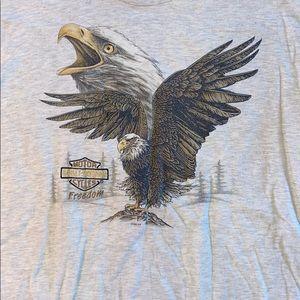 1999 Harley Davidson Shirt